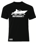 Motorboat T-Shirt (SALE)