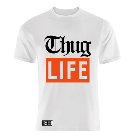 Thug Life T-shirt (Men's & Women's)