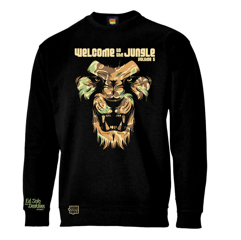 Welcome to the Jungle Vol 5 Sweatshirt