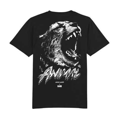 Harry Shotta 'Animal' T-shirt (limited edition)
