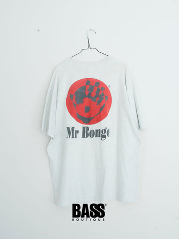 Mr. Bongo Soho Record Shop Vintage T-Shirt