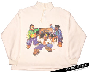 Lords Of The Underground Vintage Sweater (XL)