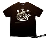Main Source 'Breakin' Atoms' Vintage T-Shirt (L)