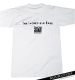 Rob Base 'The Incredable Base' Vintage T-Shirt (M)
