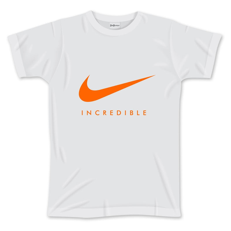 General Levy 'Incredible' T-Shirt (Men's & Women's)