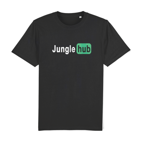 Jungle Hub T-Shirt 19 left