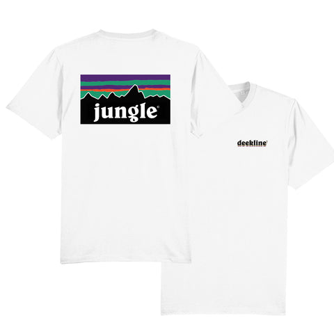 Deekline 'Jungle' T-Shirt (Limited Edition)