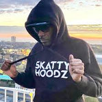 MC Skibadee - 'Skatty Hoodz' Hoodie (Limited Edition)
