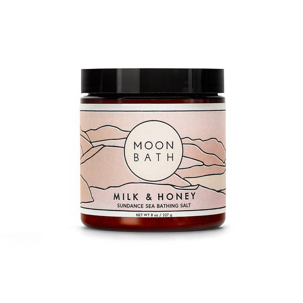 Milk + Honey | Sundance Sea Bathing Salt