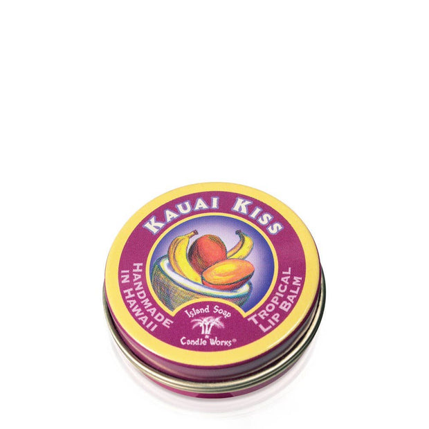 Kauai Kiss Lip Balm