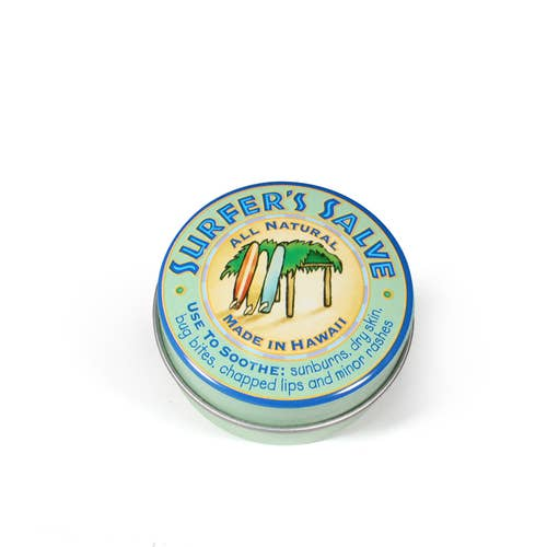 Travel Size Surfer's Salve