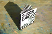 Surfer Baby Book