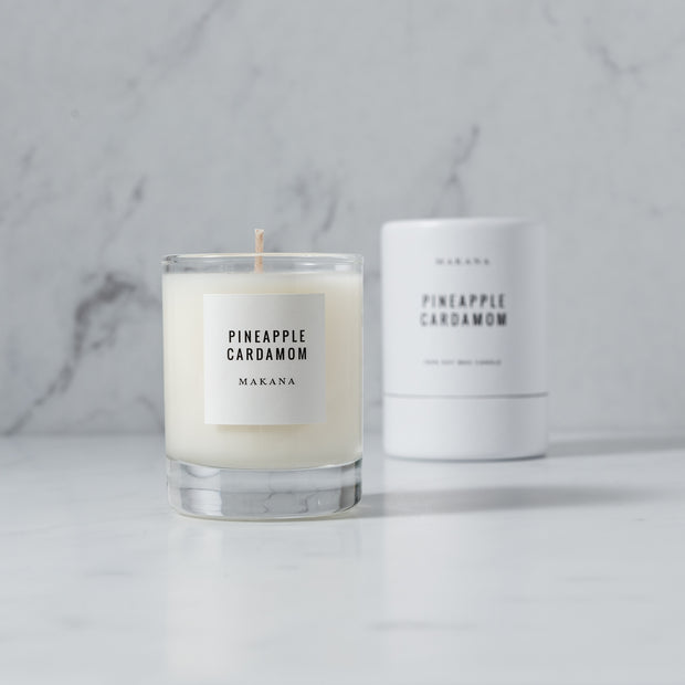 Makana Travel Candle