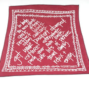 The Wanderer Travel Bandana