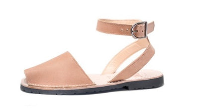 Tan ankle pons