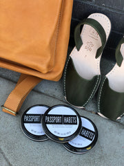 Passport Habits Mink Oil