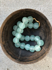 Sea Glass Beads- Extra Large - Passport Habits