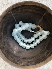 Sea Glass Strand- Large