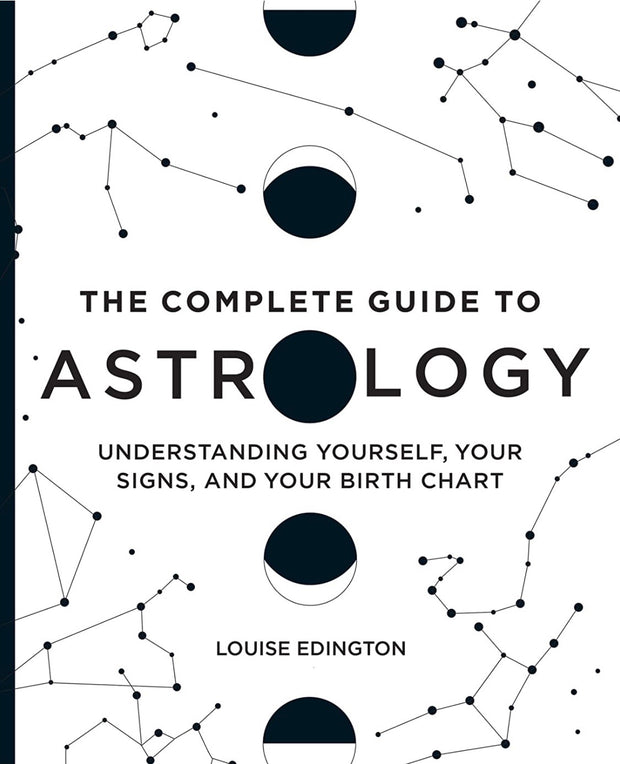 The Complete Guide of Astrology