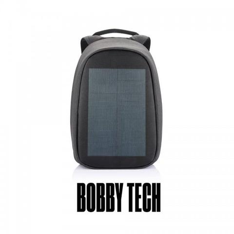 Bobby Tech - Anti Theft Backpack