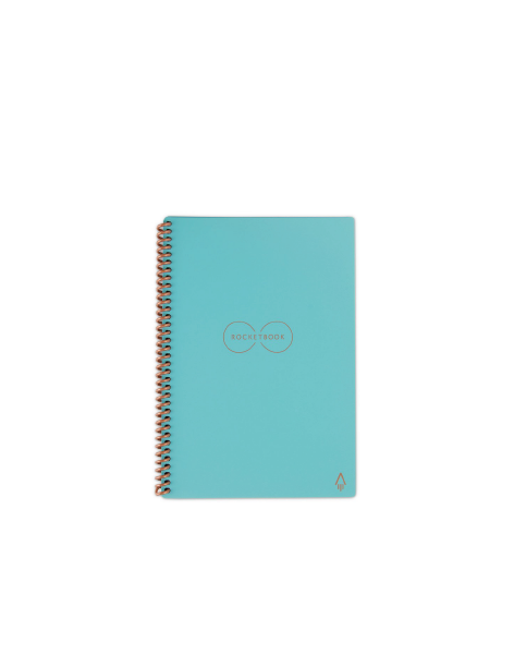 Rocketbook - The Everlast Notebook lettersize