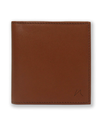 Aki - The Best Minimalist Bifold Slim Wallet
