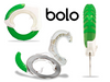 Meet Bolo : The rolling knife