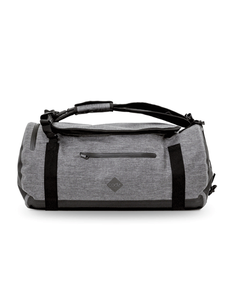 Code 10 Duffel - Waterproof & Lockable Bag