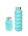 que Bottle: The Fashionable & Collapsible Travel Bottle