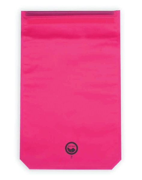 Quiver: The World's First Multi-Bag - Nock Pouch (Pink)