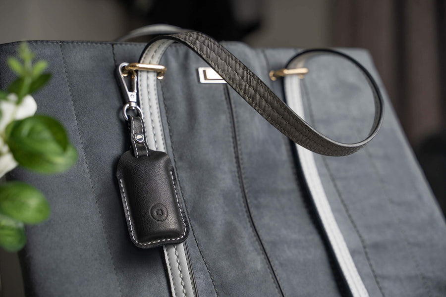 Safedome - SAFEDOME Key Finder - Leather