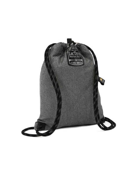 The Theft-Resistant Drawstring Backpack by LOCTOTE 09179f76d5700