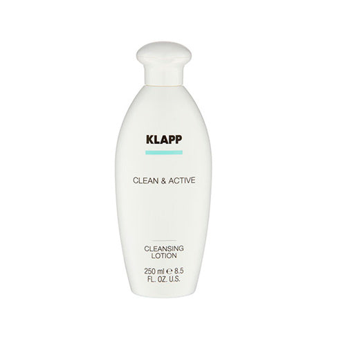 Cleansing Lotion - advancedesthetic