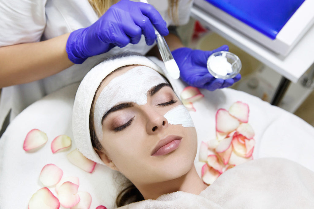 Limpieza facial - advancedesthetic