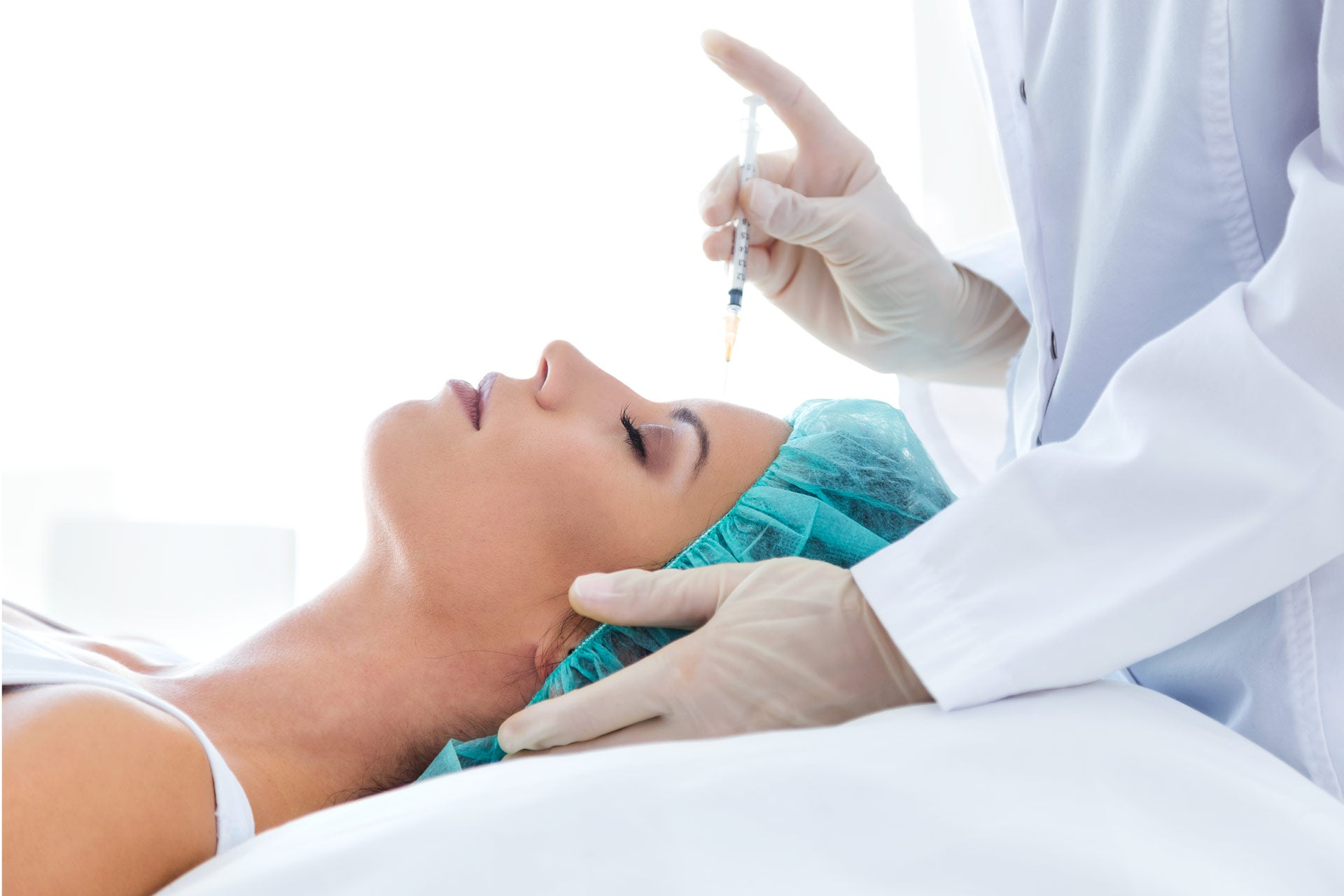 Volumetría facial - advancedesthetic