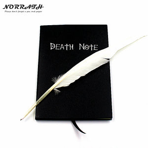 Death Note | Anime Unity