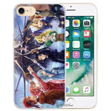 Sword Art Online Phone Case for iPhone | Anime Unity
