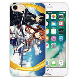 Sword Art Online Phone Case for iPhone