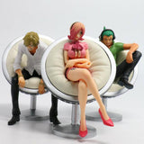 One Piece Figure Vinsmoke Family