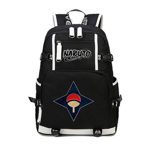 Naruto Backpacks
