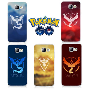 Pokemon Go Team Phone Case for Samsung