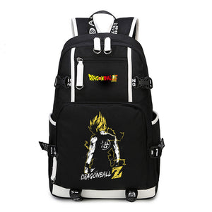 Dragon Ball Z Backpacks | Anime Unity