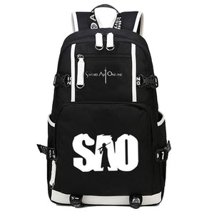 Sword Art Online Backpack