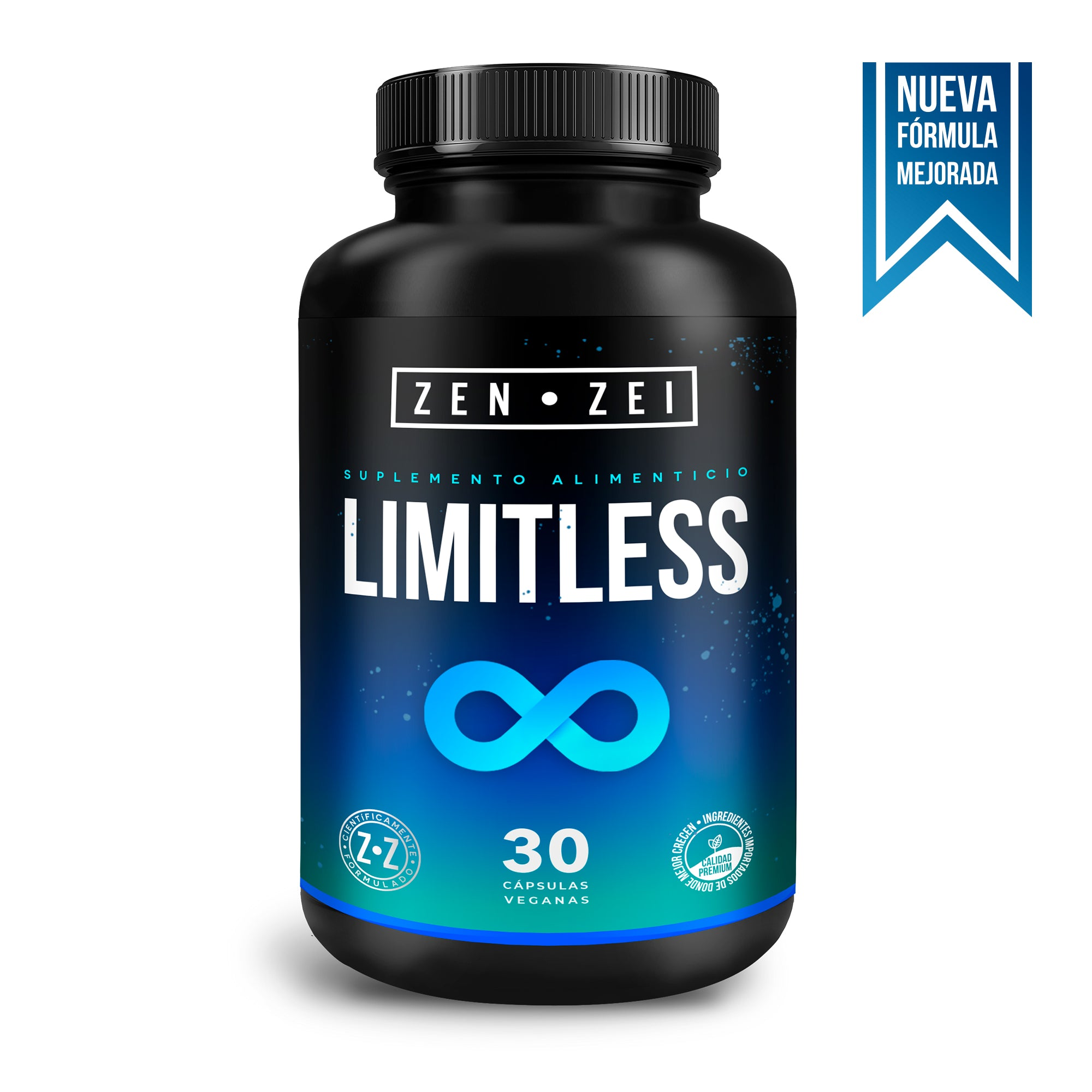 LIMITLESS BRAIN