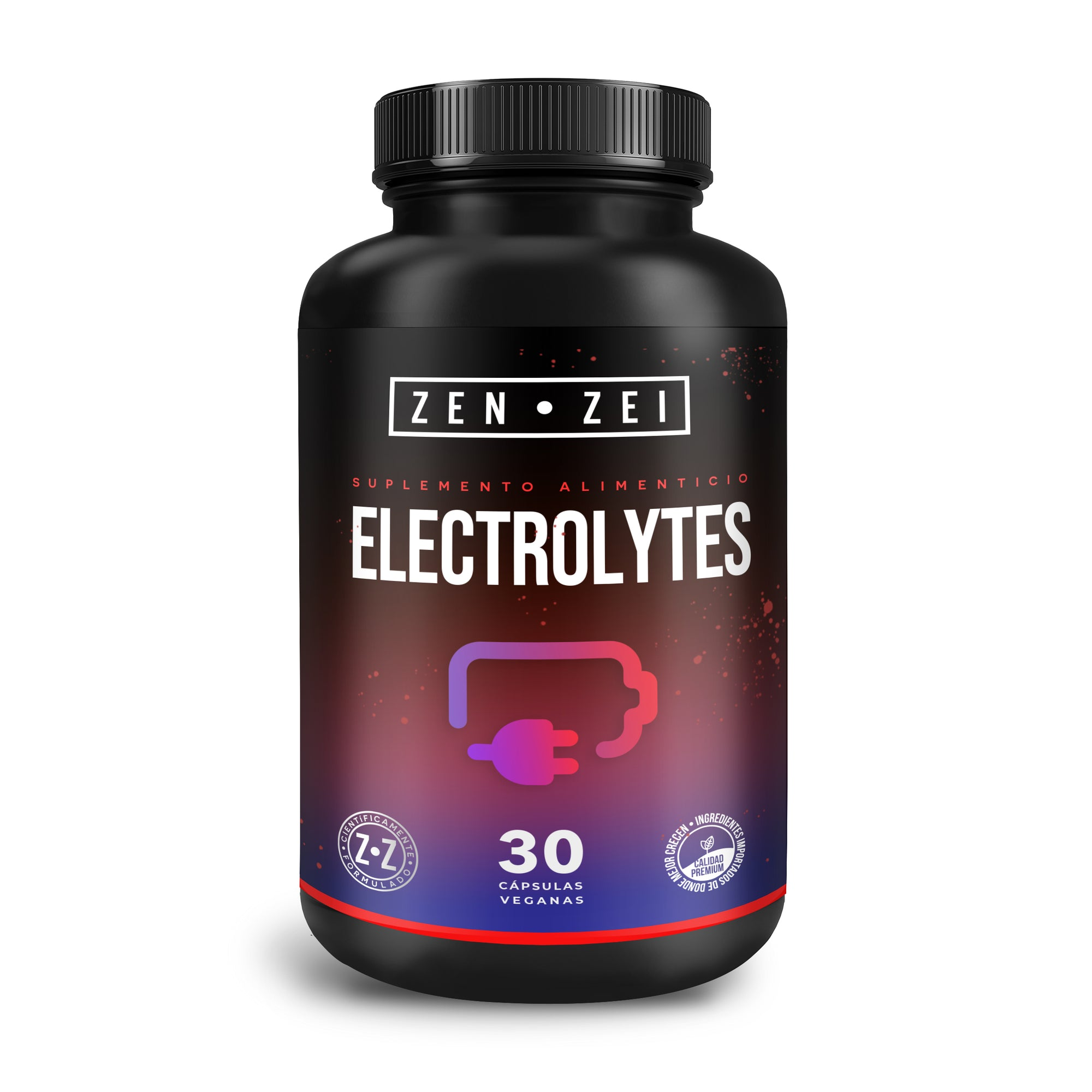 ADVANCED ELECTROLYTES