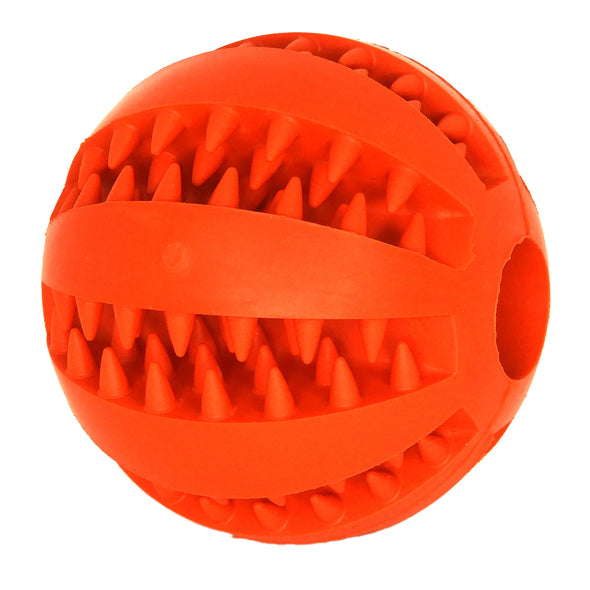Dog Treat Entertainment Ball