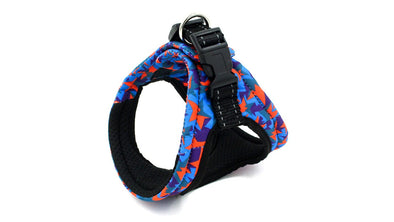 Harness, Easy Step In Padded Harness