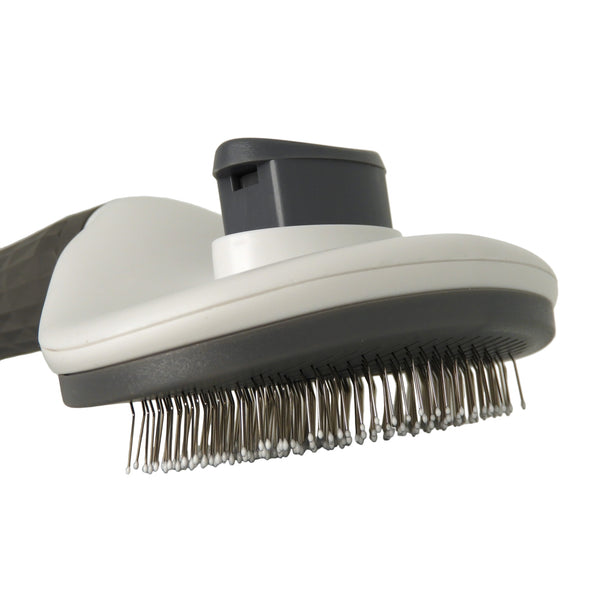 Self Cleaning Pet Brush