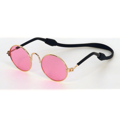Sunglasses for Dog or Cat - Pink