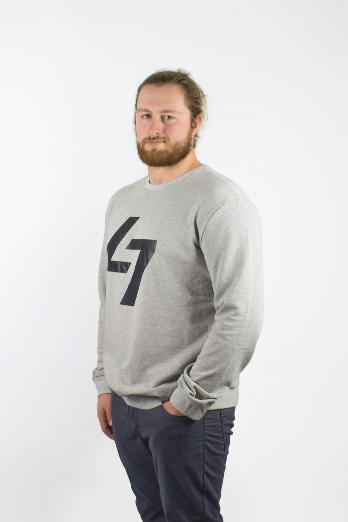 THE 47 SWEATSHIRT